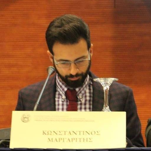 Δρ. Κωνσταντίνος Μαργαρίτης