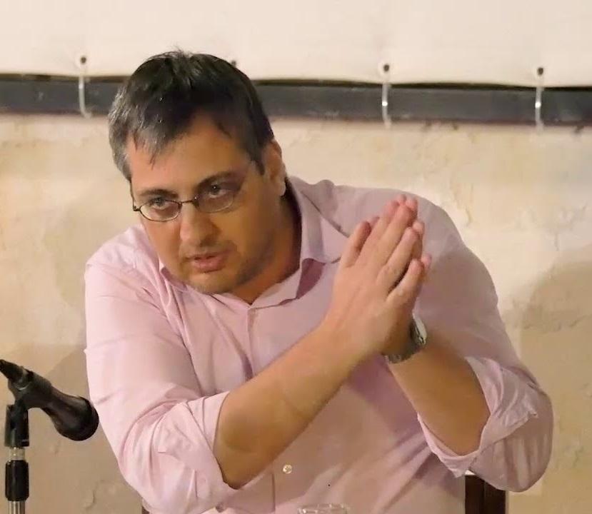 Αλέξανδρος Κεσσόπουλος