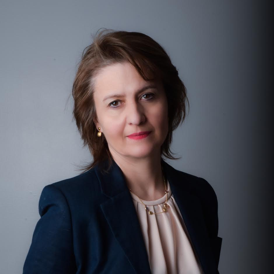 Δρ. Μαρία Ραμματά